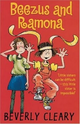 All the ramona books are great!