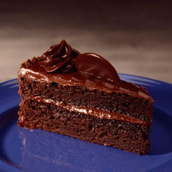 Garbanzo Bean Chocolate Cake Recipe — Dishmaps