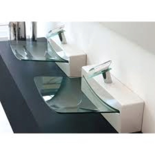 Cool Kitchen Sinks : Bathroom Sink Cool Kitchen & Bathroom Sinks Pinterest