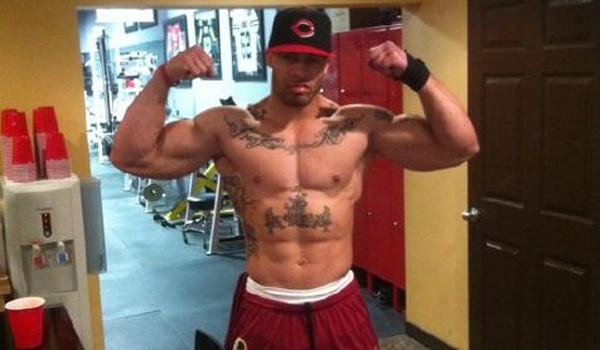 LaRon Landry Wa... Laron Landry Redskins