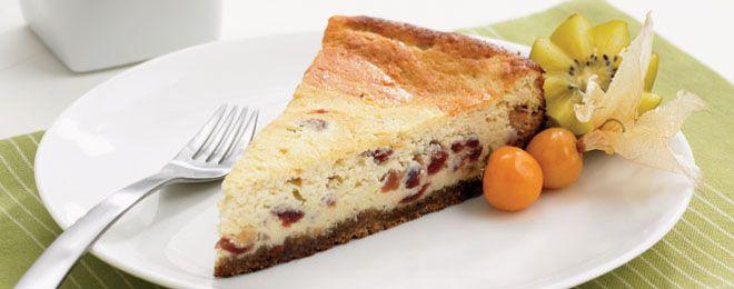 Ricotta Pie #Cheese | Recipes: Pies & Tarts | Pinterest