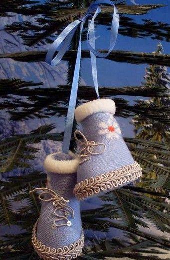 Christmas crafts photo1