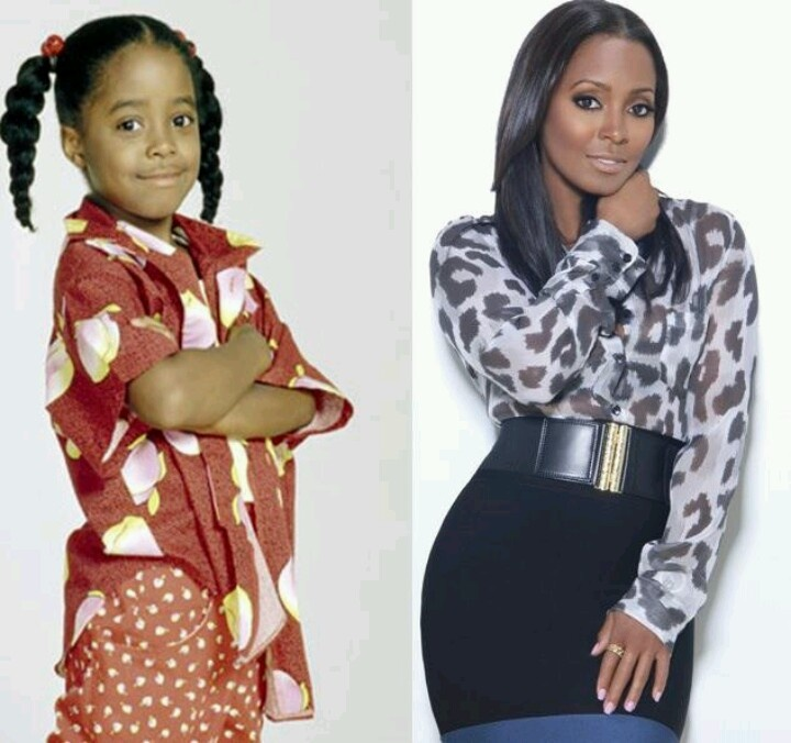 Little Rudy Huxtable all grown up | Movies and Television ...