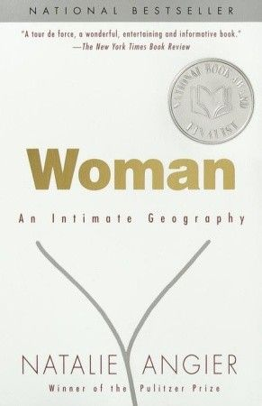 Recommended book:  Woman: An Intimate Geography  Kobieta: Geografia Intymna