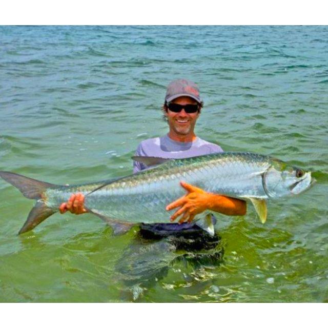 Belize tarpon fly fishing pinterest for Deep sea fishing belize