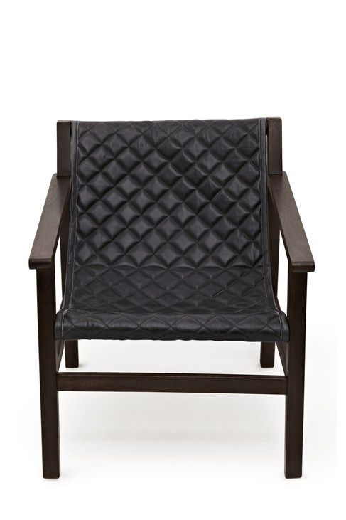 Burnt Sling Chair £350