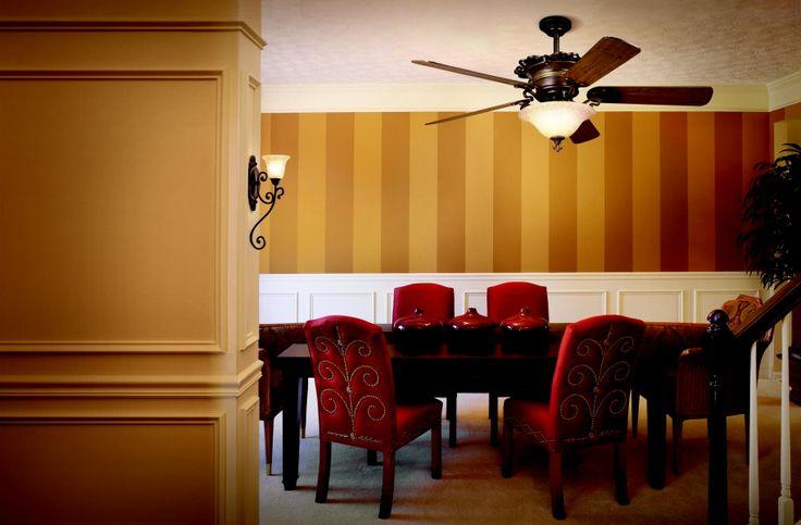 Kichler Wilton Ceiling Fan http://www.delmarfans.com/kichler-ceiling ...