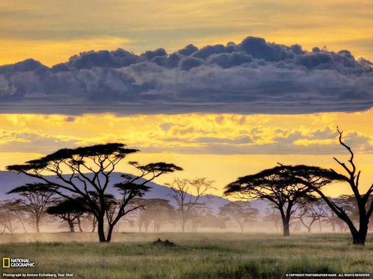 travel about africa geographic