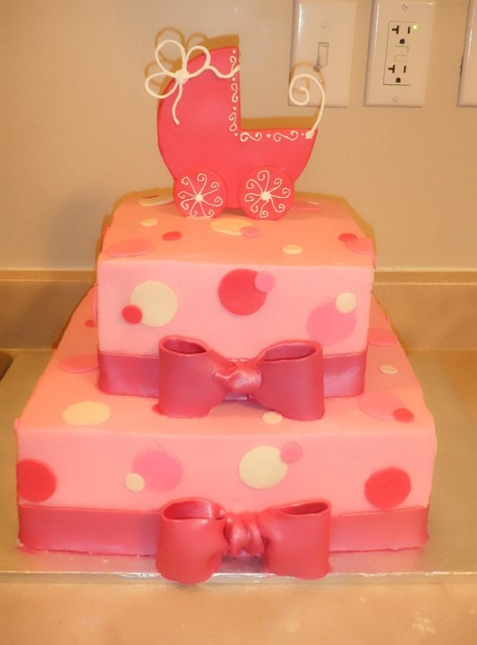 cute baby shower cake cakes pinterest