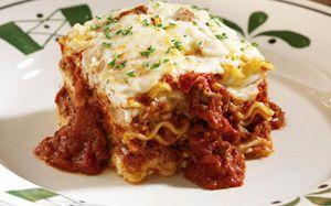 Lasagne Classico Rezepte Suchen