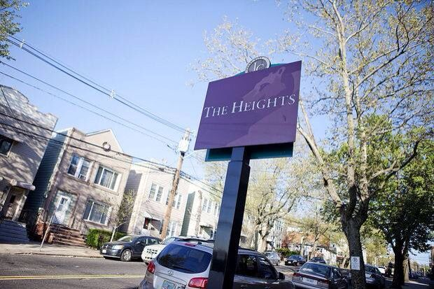City Heights Apartments