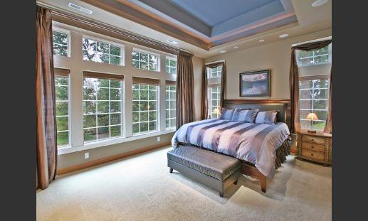 Master Bedroom Window Decorating Ideas Pinterest