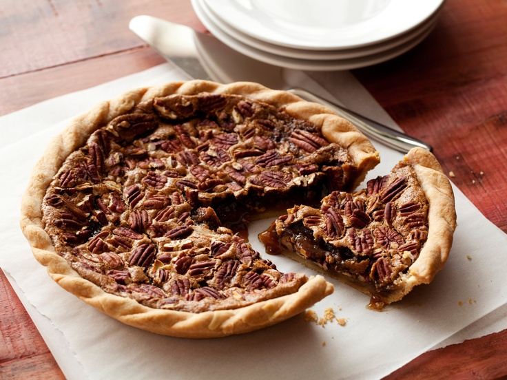 Maple Pecan Pie | Recipe