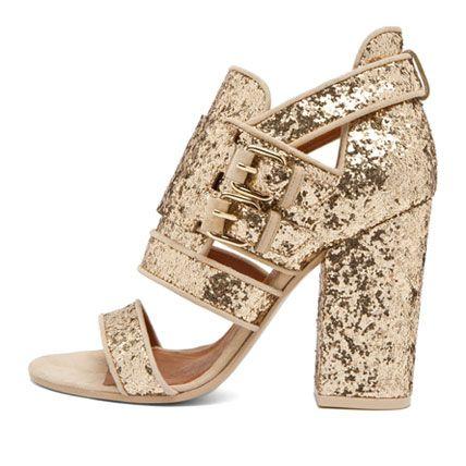 Givenchy heel. #luxebylisavogel http://www.luxebylisavogel.com/ https