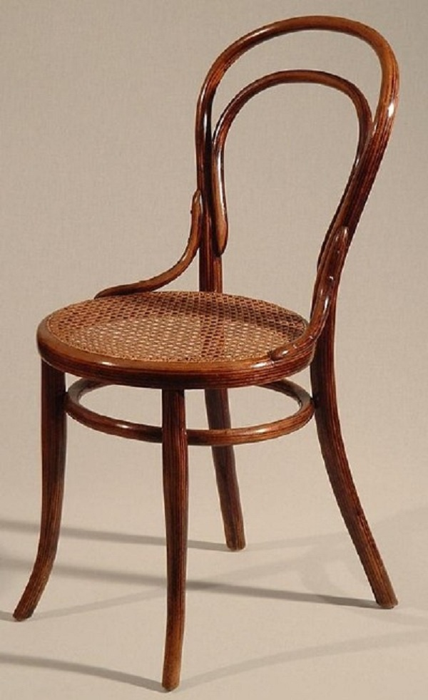 Thonet No 14 Chair Tangibles Pinterest