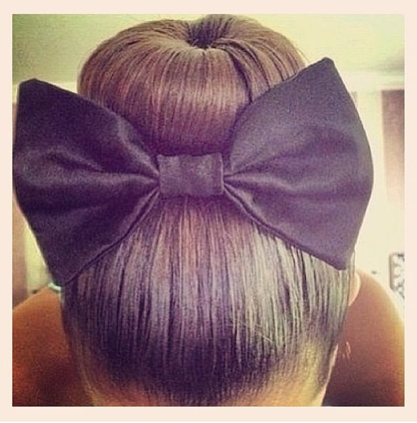 Amazing 20 Cute Cheer Hairstyles Innovation