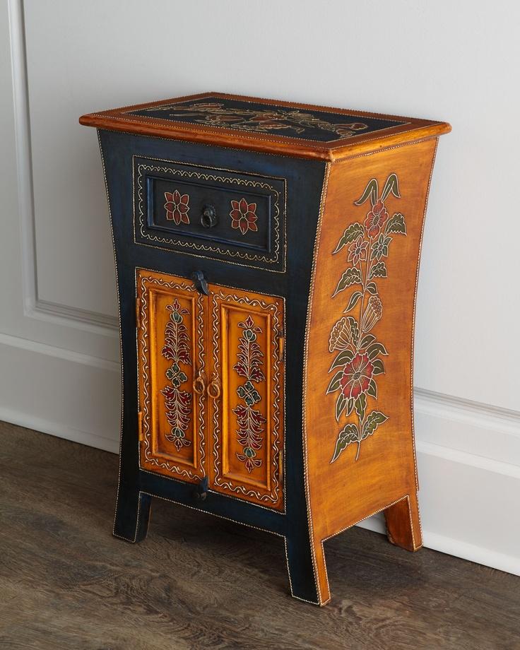 Christa chest horchow furniture m bel pinterest for Furniture 0 interest