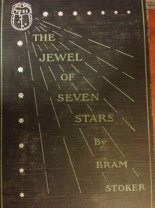 Jewel of the seven stars