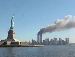 11 DE SEPTIEMBRE DEL 2001 - LA TERRIBLE GUERRA SANTA