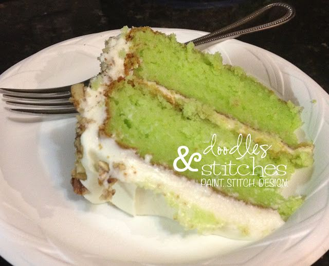 Key lime cake | Food, Glorious Food! | Pinterest