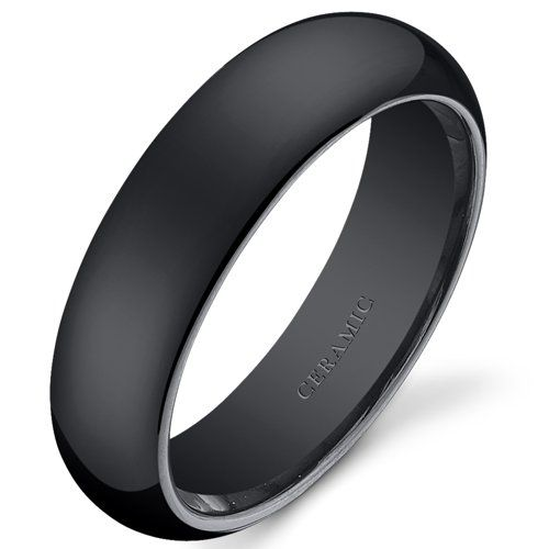 seen in tungsten carbide wedding ring when compared to folks made out ...