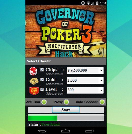 Keygen 2 Download Governor Poker Of