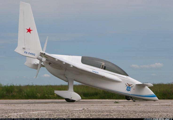 Rutan 61 long ez things that fly pinterest