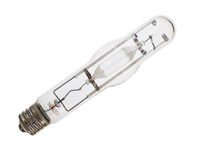 new xen lux 600 watt metal halide grow light bulb lamp. Black Bedroom Furniture Sets. Home Design Ideas
