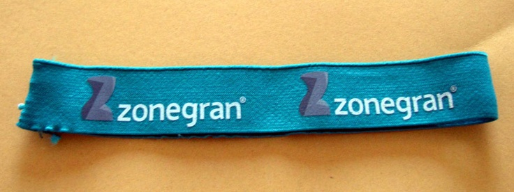 Zonegran tourniquet | Crappy Branded Stuff | Pinterest