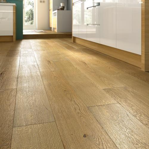 Wickes Floor Tiles : ... - Engineered Wood Flooring - Flooring -Tiles & Flooring - Wickes