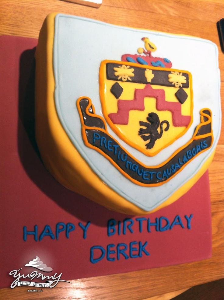 Cake Boards Burnley