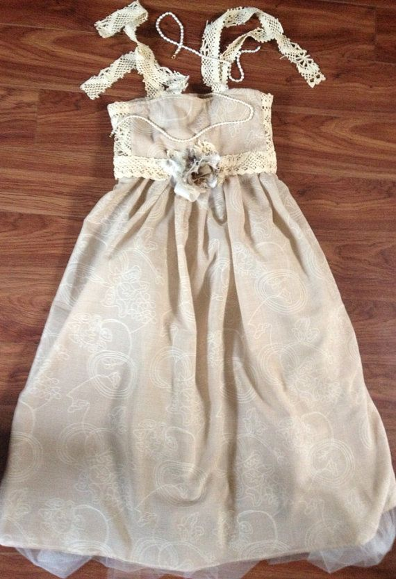 Flower Girl Dresses Size 7 - Flower Girl Dresses