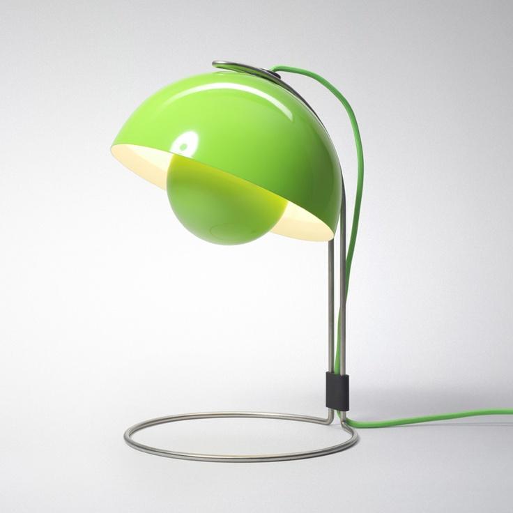 Model Funny Basset Hound Holding Balloon Table Lamp  Zazzle