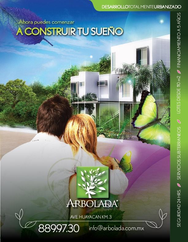 Campaña Arbolada - Revista   Portafolio Grupo Icon   Pinterest