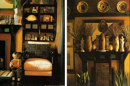 afrocentric decor my personal style look book pinterest
