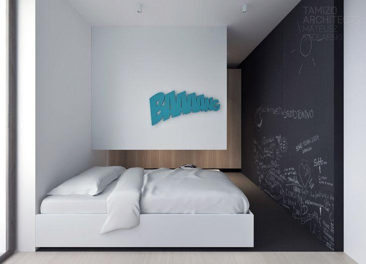 Love The Blackboard In The Bedroom Interior Inspiration Pinterest Part 92