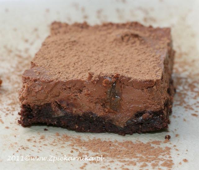 double chocolate, rum-raisin cheesecake | Desserts | Pinterest