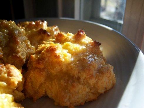 Honey biscuits | yummy | Pinterest
