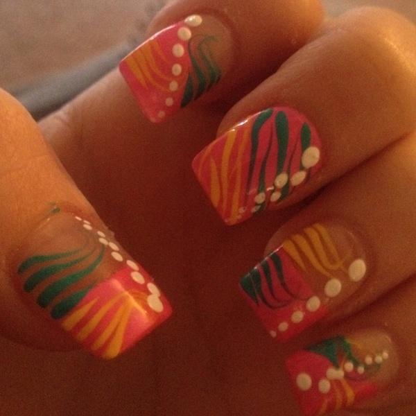 Nail Boutique - Nail Art | Nails! | Pinterest