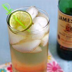 Jameson and Ginger | drinks | Pinterest