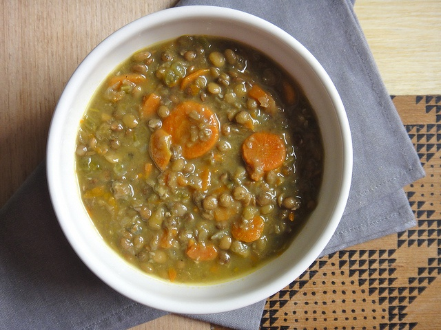 ... lentil soup lentil soup lentil soup lentil soup lively up yourself
