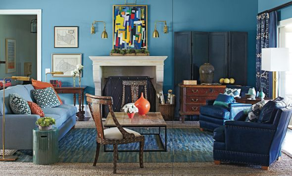 Pin By Cecy J Interiors On Family Room Living Room