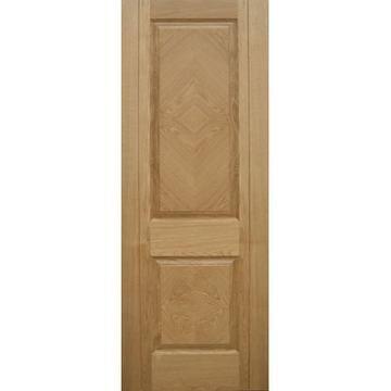 Madrid oak veneer fire door 1 2 hour fire rated pre finished for 1 5 hr fire rated door