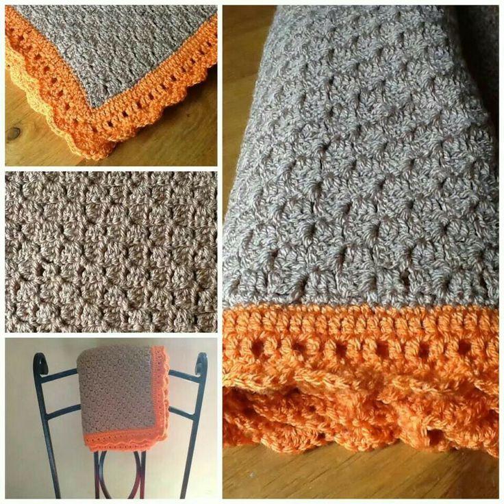 Crocheting C2c : C2c edging I love Crochet Pinterest