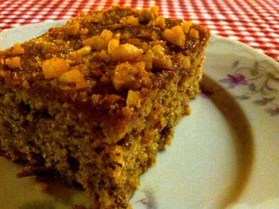 Husband Tested Recipes From Alice's Kitchen: Orange Kiss Me Cake