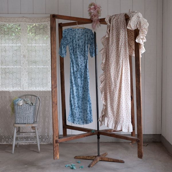 Rachel Ashwell Shabby Chic Couture - Wooden Rack