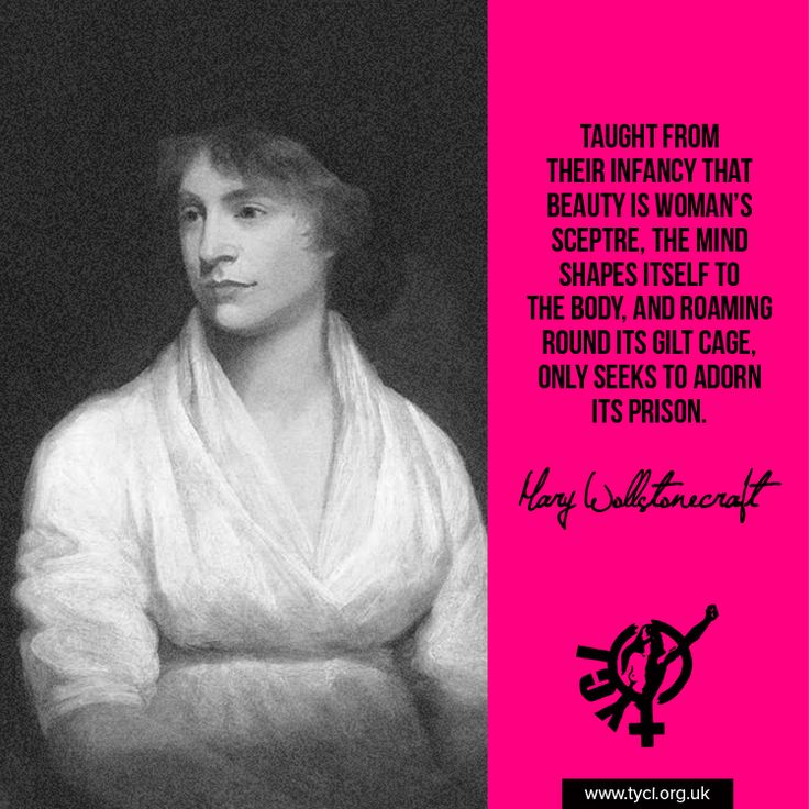 a comparison of the vindication of the rights of women by mary wollstonecraft and the narrative of f Women's rights national historical park tell the story of this unique, nationally significant event: what caused it, who organized and attended it, and why it happened when and where it did.