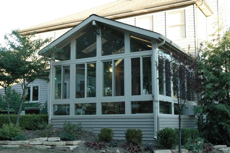 Sunroom joy studio design gallery best design for Sunroom roofs