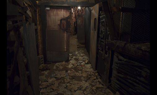 creepy basement love it paranormal pictures that