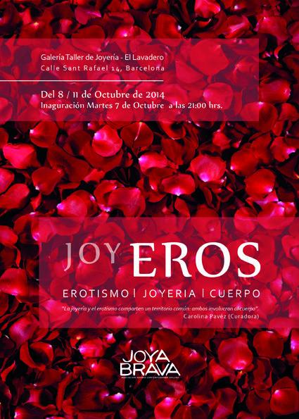 OFF JOYA - EXHIBITIONS - GALERIA EL LAVADERO Joya Brava - JoyEros